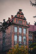 Szkoła przy ul. Berwińskiego
