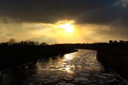 River Warta