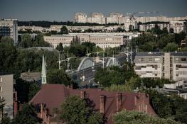 wschodni Poznań