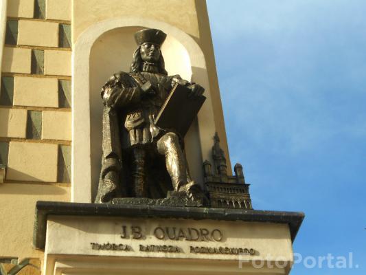 J.B.Quadro