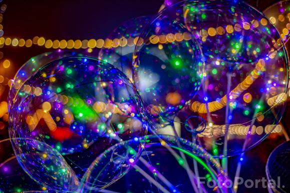 żyj świątecznie i kolorowo