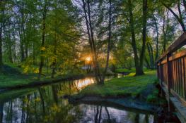 Park Sołacki :)