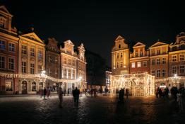 Święta na Starym Rynku