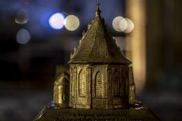 mała świątynia