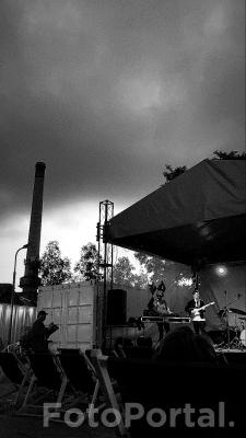 muzyczny re-union w KontenerArt