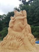 Poznań Sand festiwal