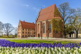 Wiosenny Poznań