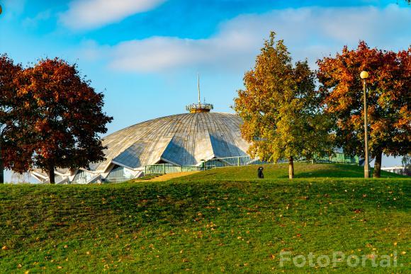 Kolorowa Arena
