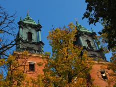 Jesienna Katedra