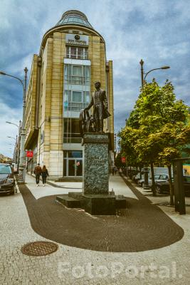Pomnik Hioplita Cegielskiego