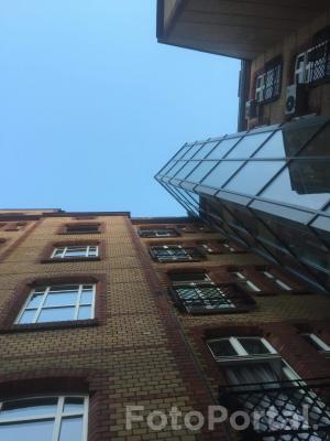 Spójrz w górę, widzisz ?