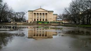 Teatr Wielki i bimba