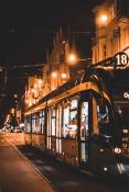Nocny tramwaj