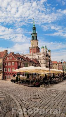 Historyczny Poznań