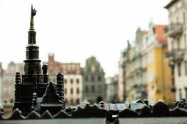 Miniaturowy Ratusz