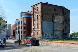 Nieznany Poznań