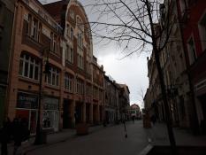 Wrocławska