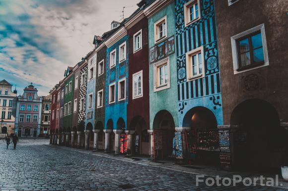 Kolorowy Poznań