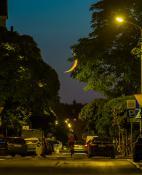 Księżycowe Jeżyce | ul. Słowackiego 8