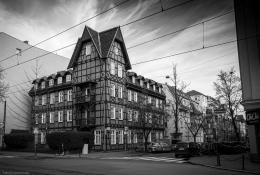 Budynek Spar- und Bauverein