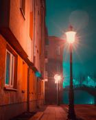 Śródecka uliczka