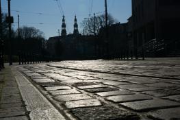 Ulica Janiny Lewandowskiej