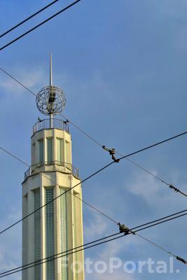 Targowa wieża