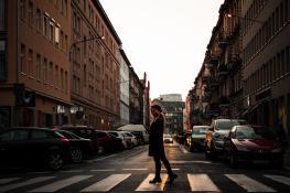 Ulicami Poznania