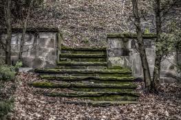 schody do