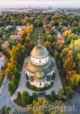 Parafia pw. św. Jana Vianneya - Sołacz