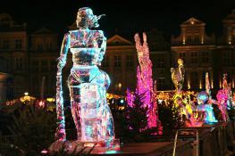 Ice Festival 2019