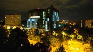 Al Niepodległości 34 - Urząd Marszałkowski Województwa