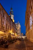 Letni relaks na Starym Rynku