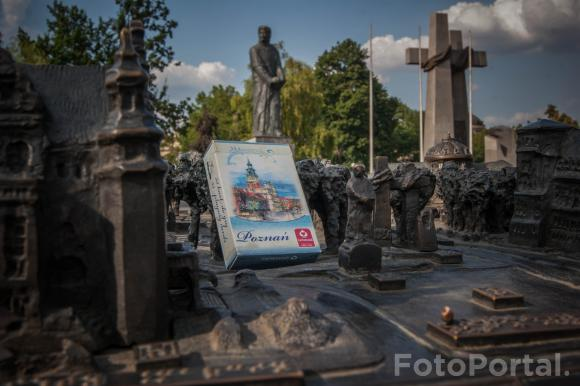 """Karty """"Poznań"""