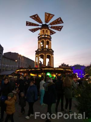 Otwarcie Jarmarku Bożonarodzeniowego 2018