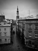 Smutny Poznań