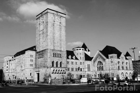 Zamek - jeden z symboli miasta