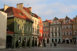 Poznań, Stary Rynek