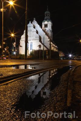 Kościół na Rynku Wildeckim