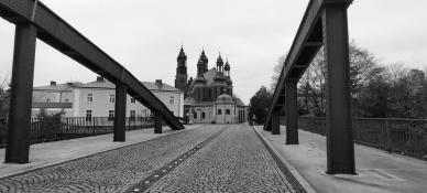 Most Biskupa Jordana