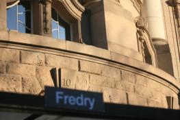 Fredry 10