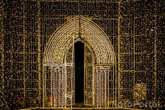 Brama do Bożego Narodzenia