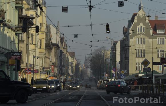 Zimowa Ulica