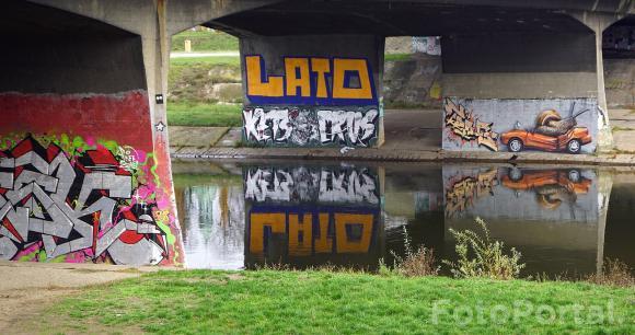 Poznańskie graffiti