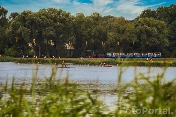 Aktywne lato w Poznaniu przy ul. Termalna 1