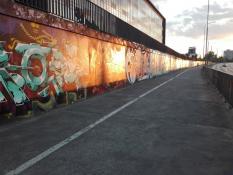 Mural, Wilda