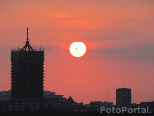 Słoneczna kula
