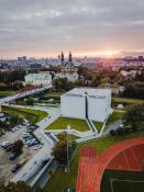 Brama Poznania i Ostrów Tumski