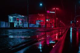 Poznań 2077