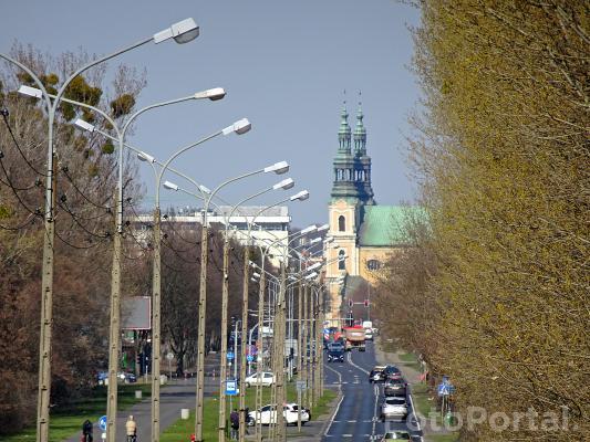 Droga Dębińska